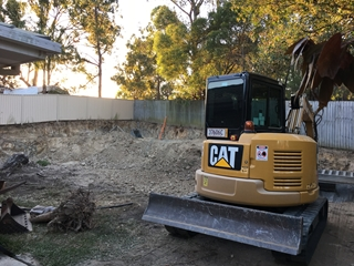 Construction equipment hire | Mudgeeraba QLD | The right tools for the job